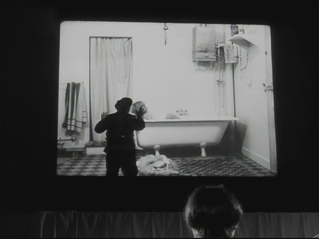 Abb. 2a: Jean-Luc Godard, Les Carabiniers, 1963.