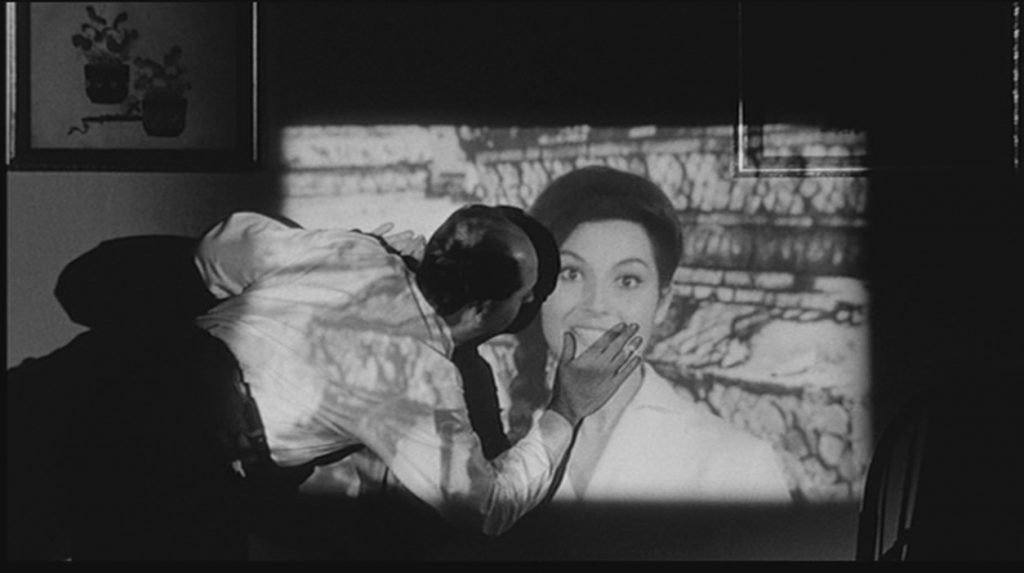 Abb. 3: Roberto Rossellini, Illibatezza, 1962.